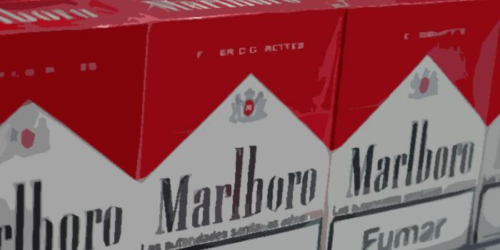 タバコが似合うキャラ