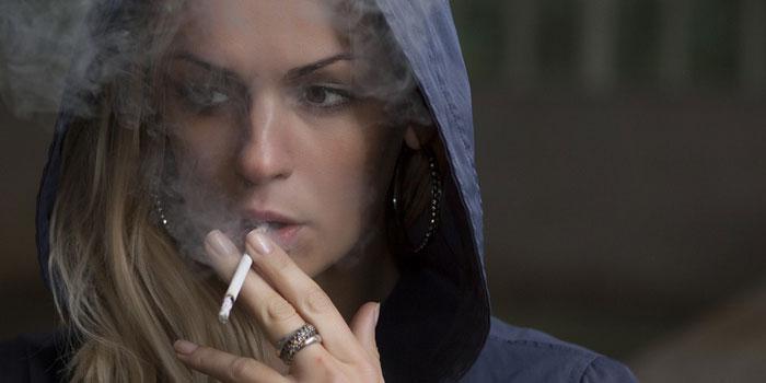タバコの吸引手段