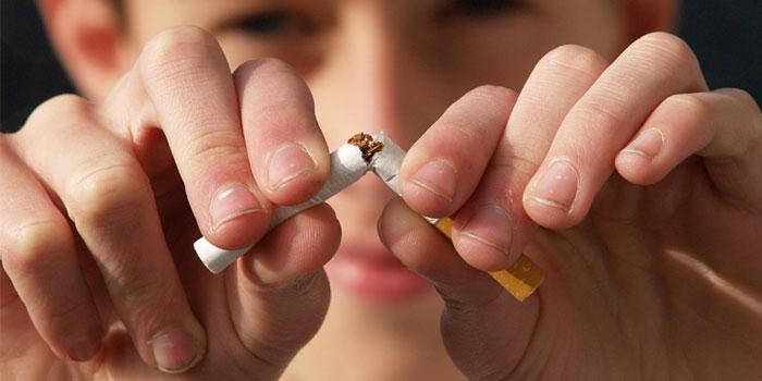 ロアレス 禁煙効果