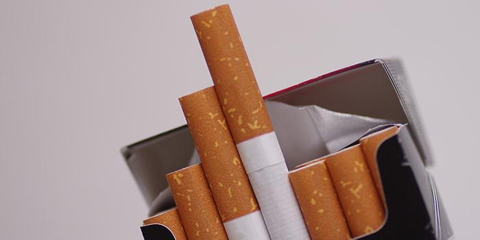 ロングサイズタバコ 特徴