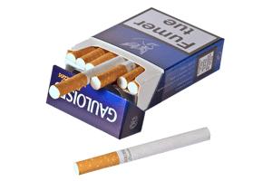 海外のタバコ