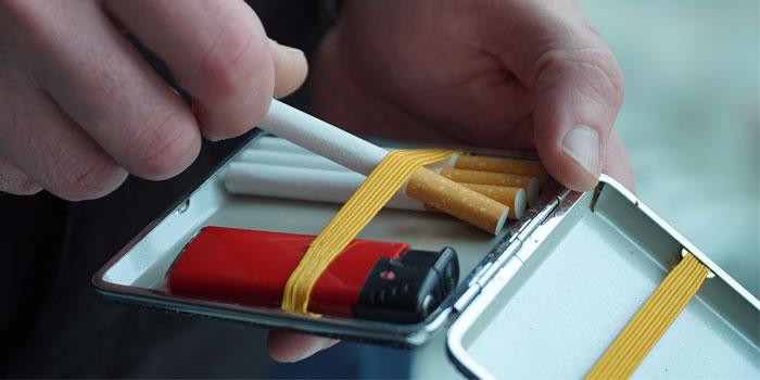 tobaccocase