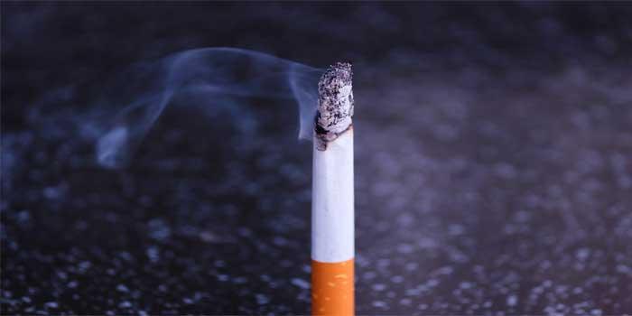 ニコチン離脱症状