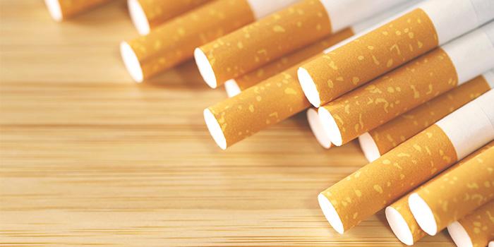 2020年10月のタバコ値上げ