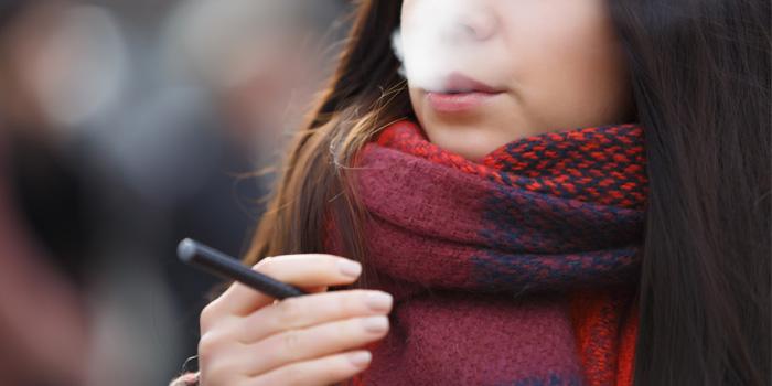 コンビニ ファミリーマートで買える電子タバコ