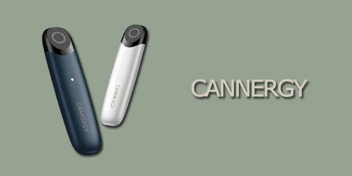 カナジー CBD 電子タバコ