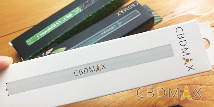 CBDMAXは違法