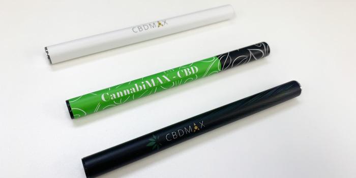 電子タバコ CBDMAX 価格