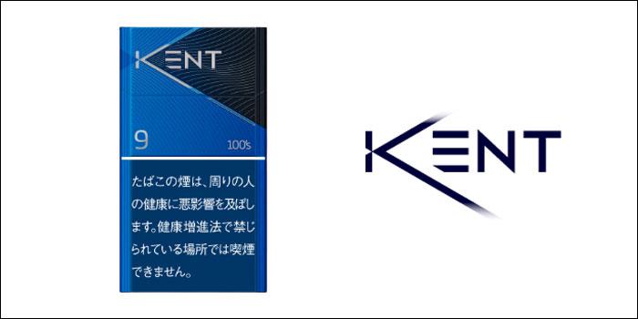 ケント・9・100・ボックス