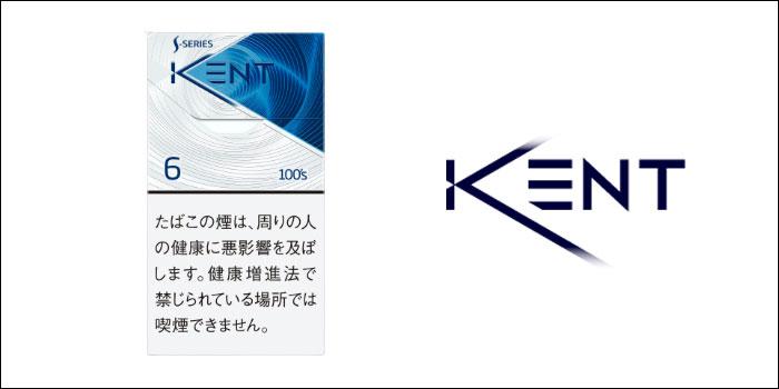 ケントエスシリーズ・6・100・ボックス