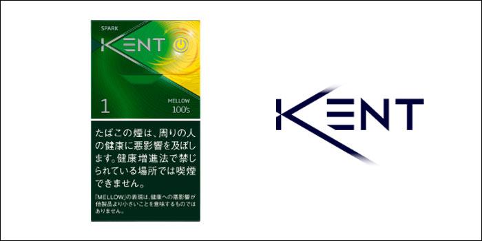 ケント・ エスシリーズ・ スパーク・メロー 1・100・ボックス