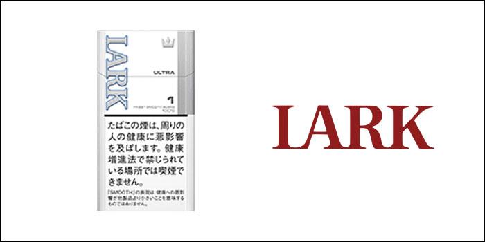 ラーク・ウルトラ・1mg・ 100 ボックス