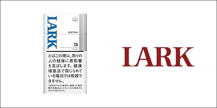 ラーク・エクストラ・3mg・100 ボックス