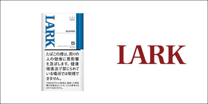 ラーク・スーパー・5mg・100 ボックス