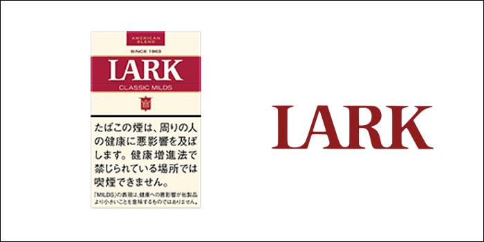 ラーク・クラシック・マイルド KS ボックス