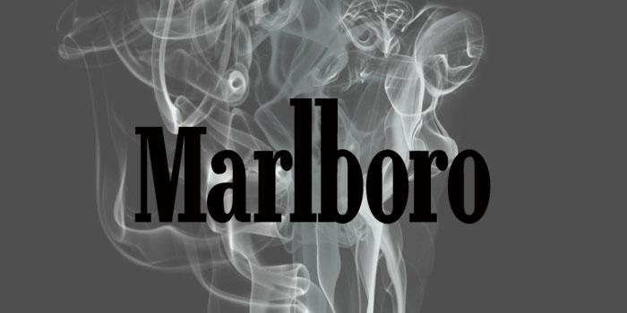 マールボロ タバコ 廃盤銘柄