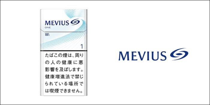 メビウス・ワン・100's・ボックス