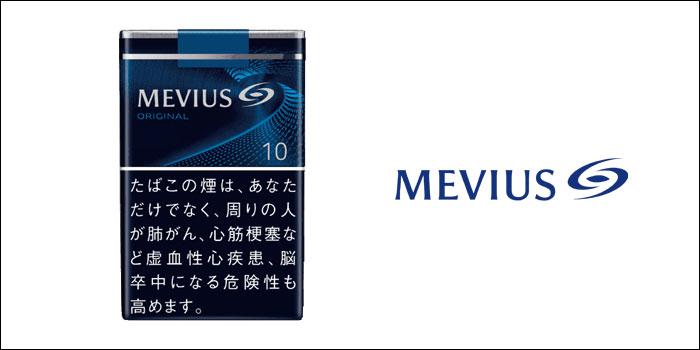 メビウス・オリジナル