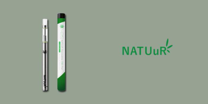 ナチュール CBD 電子タバコ