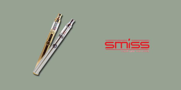 スミス CBD 電子タバコ