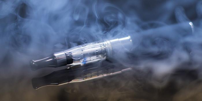 CBDリキッドの吸い方
