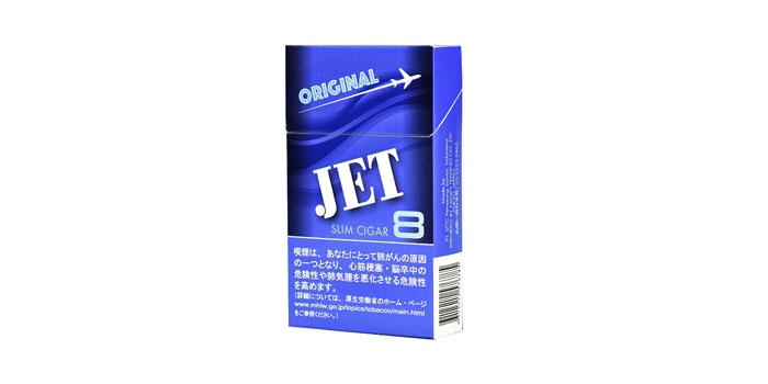 リトルシガー値段安い理由ジェット8