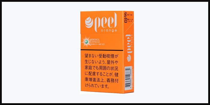 ピール・スプラッシュオレンジ