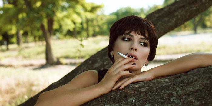 女性におすすめタバコ3