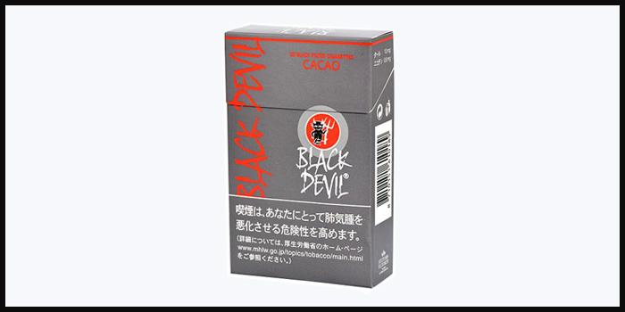 ブラックデビル・カカオ