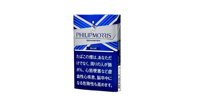 リトルシガー値段安い理由フィリップモリス