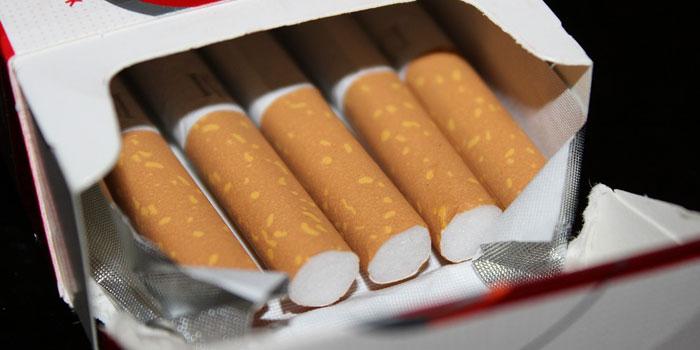 タバコ 銘柄