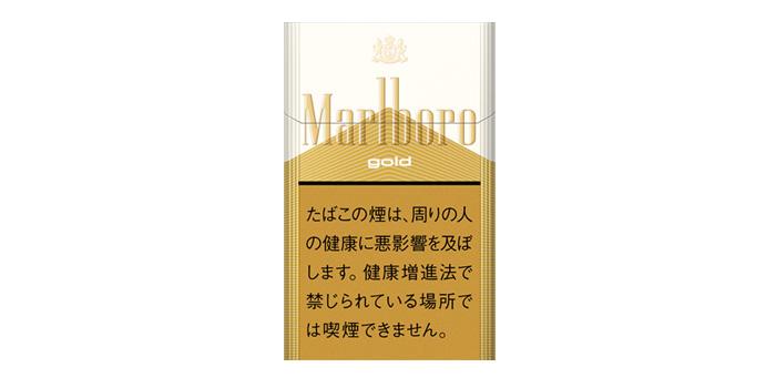 女性が吸いやすいタバコマールボロ