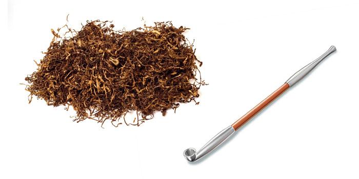 煙管刻みタバコ種類1
