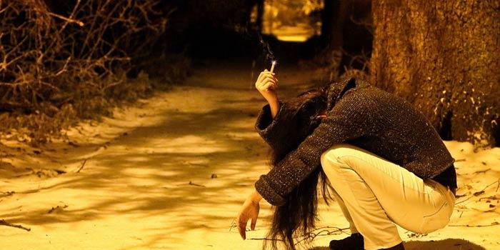 ふかしタバコが迷惑でダサい理由