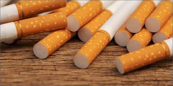 生産終了 タバコ銘柄