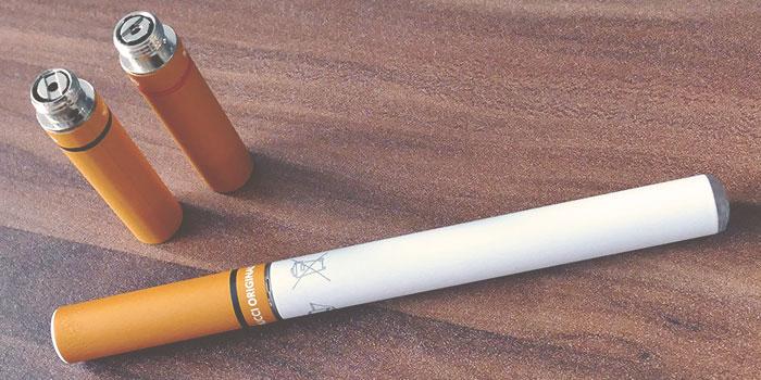 電子タバコは未成年でも買える?