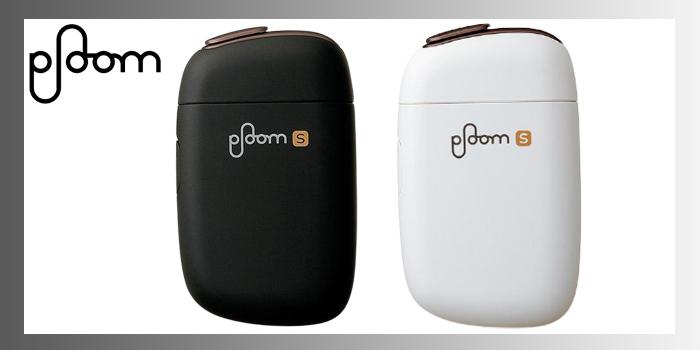 定番の二種類のploom2.0