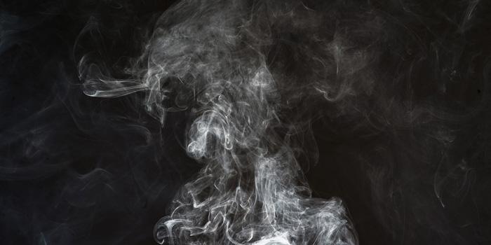 プルームテックの副流煙について