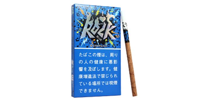 ロック・ブルー