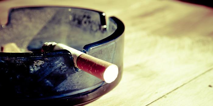 煙草盆とはなんなのか説明