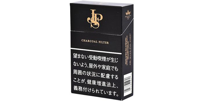 ニコチン・タールが高いタバコ銘柄第20位:ジェーピーエスKS