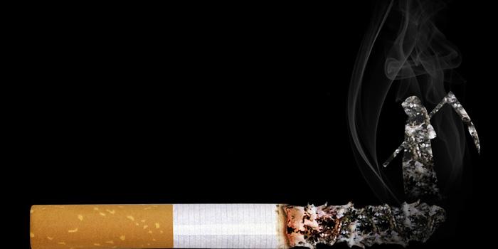 ニコチン・タールが高いタバコランキング1位から10位まで