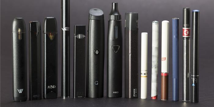 電子タバコ一覧