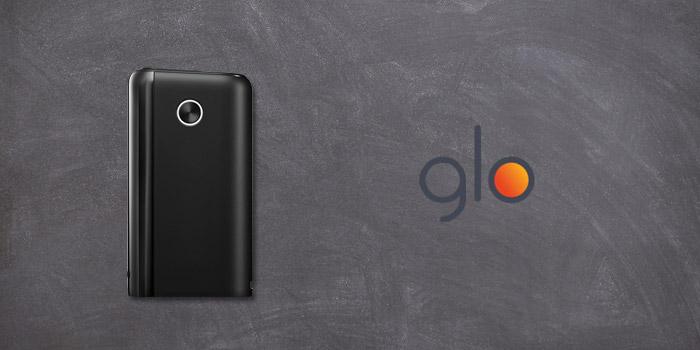 glo Hyper+(グローハイパープラス):セレクトライン①ブラック