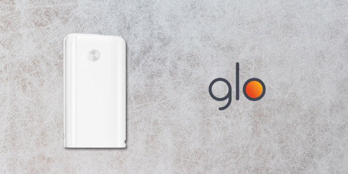 glo Hyper+(グローハイパープラス):セレクトライン②ホワイト