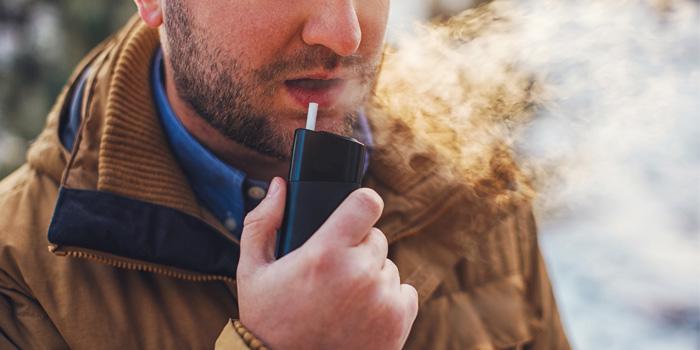 セブンイレブン限定の加熱式タバコ