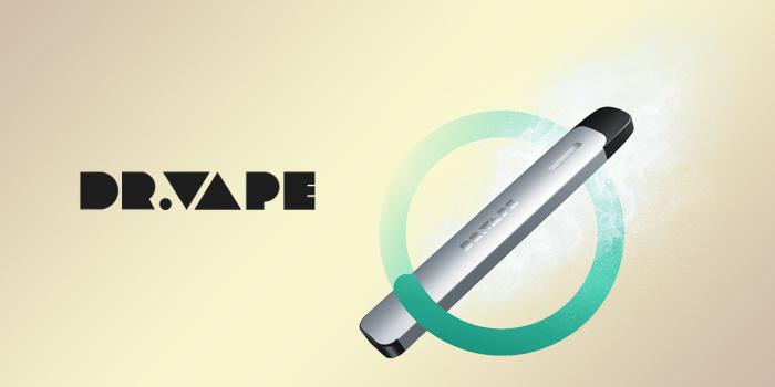 ファミマで買える電子タバコ第1位ドクターベイプモデル2