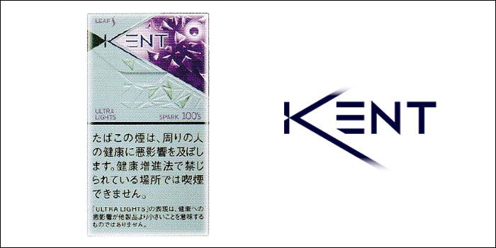 種類③:ケントリーフ・エス・ウルトラライト・スパーク・100・ボックス