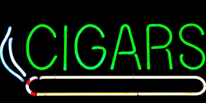 紙巻きタバコ「ブライト」をご紹介