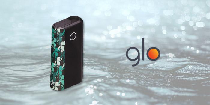 glo Hyper+(グローハイパープラス):コンビニ限定カラー①ペンギンエディション